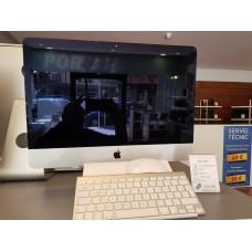 iMac 21 con SSD