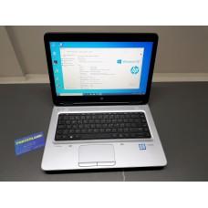 HP i7-6500