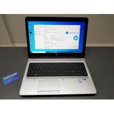 HP 15,6 i5