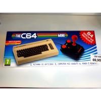 C64 mini